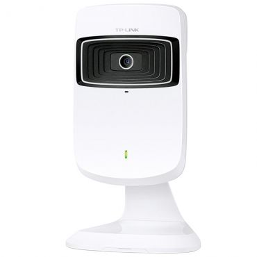 Camera Ip C/ Repetidor Wireless 300mbps Tp-link Nc200