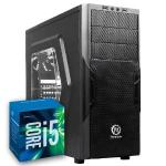 Computador Gamer Intel I5 6400 8gb Ddr4 1tb Gtx 1050