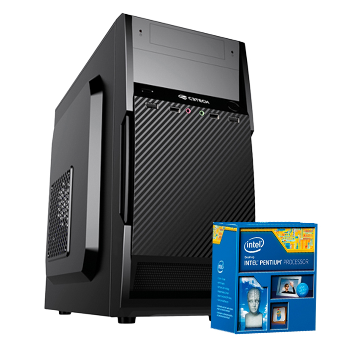 Computador Kit Work/home Intel Dual Core G3220 8gb Hd 1000gb