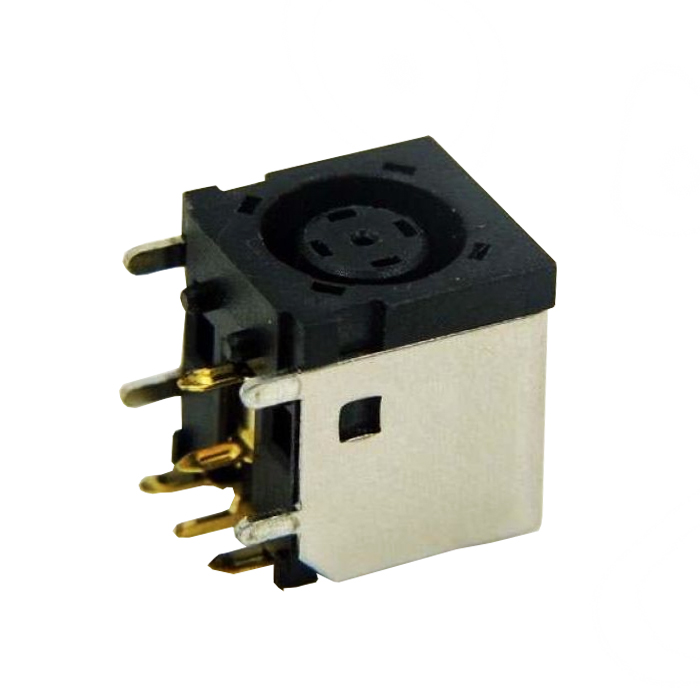 Conector Dc Para Notebook Smart Pin Hp Dell