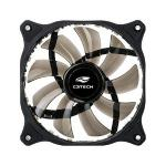 Cooler 120mm Fan F9-l150rgb Storm 12cm 18 Led C3tech