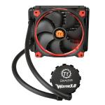 Cooler Water Tt Water 3.0 Riing Red 140 Cl-w150-pl14re-a
