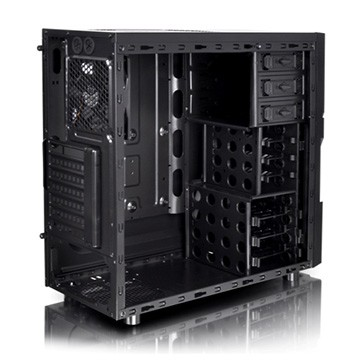 Gabinete Thermaltake Versa H21 Window Preto