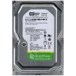 Hd Sata Iii 1000gb 1tb 7200 3.5 Western Digital Wd10eurx Green Import*