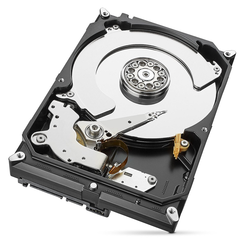 Hd Sata Iii 2000gb 2tb 7200 3.5 Seagate Barracuda 64mb