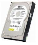 Hd Sata Ii 160gb 7200 3.5 Western Digital Wd1600aabs Spare