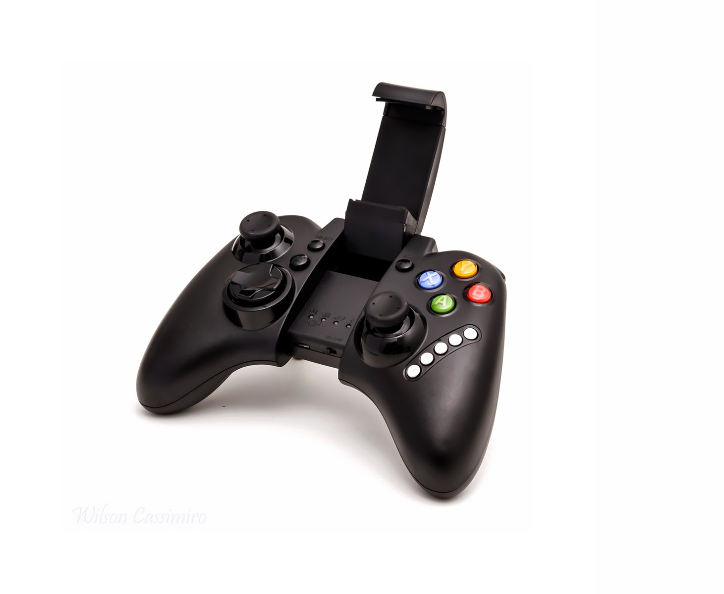 Joystick Bluetooth Pc/android/ios Kp-4027 Knup