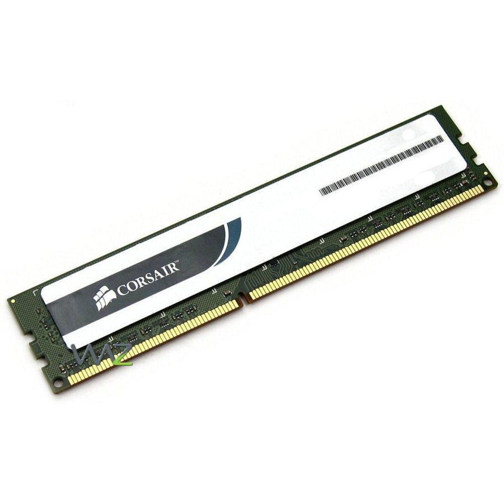 Memoria Ddr3 2gb 1333mhz Corsair Vs2gb1333d3