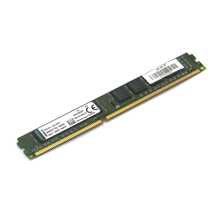 Memoria Ddr3 4gb 1333mhz Kvr13n9s8/4 Kingston