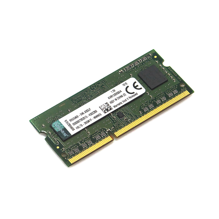 Memoria Ddr3 4gb 1333mhz Notebook Nb Kvrn13s9s8/4 Kingston