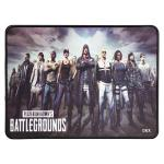Mouse Pad Gamer Emborrachado P Battlegrounds 8