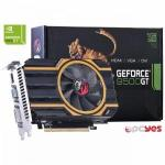 Placa De Video 9500gt 1gb 128bits Ddr2 Ps9500gt12801d2 Pcyes