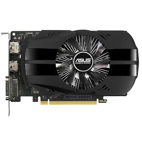 Placa De Video Gtx 1050 2gb Ddr5 128bit Asus