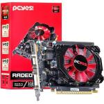 Placa De Video Hd7750 1gb Ddr5 128bits Radeon Pcyes