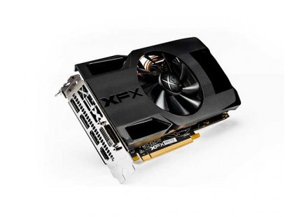 Placa De Video Rx 470 4gb 256 Bit Gddr5 Xfx