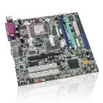 Placa Mae 775 Intel 43c3505 Ddr2 *spare
