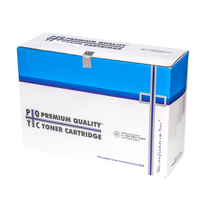 Toner Compativel Hp Ce250a 400 Bk Preto
